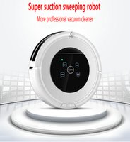 bagged canister vacuum - Intelligent sweeping robot Household vacuum cleaner Automatic charging Automatic charging Free shiping In stock Bestselling Super suction