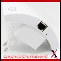 Wholesale Wireless Wifi Repeater N B G Network Wifi Router Extender Antenna Wifi Signal Amplifier Wifi