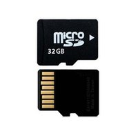 Wholesale Full Capacity GB Memory Card Micro SD Card GB GB GB GB MB Transflash TF Card Class Free Adapter Card Reader