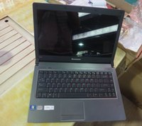 used laptop - Lenovo G465C PNI notebook computer inch Widescreen B465 dual core alone laptop computer