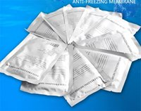 Wholesale 50pcs cryolipolysis anti freezing membranes cryo cool pad anti freeze cryotherapy antifreeze membrane for clinical salon and home use D969