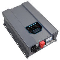 ac elevator - Pure Sine Wave Power Inverter W W Surge Power V DC to V AC HZ for Elevator RV Motorhome Boat