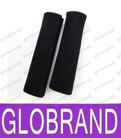 Wholesale Comfortable Shoulder Pad Car Vehicle Seat Belt Harness Strap Cover Cushion pair GLO401