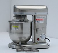 Wholesale Commercial cream mixer with L L mixer for sell mixer machine manufactures