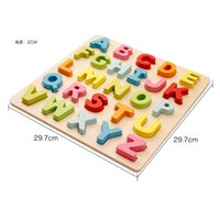 Wholesale Capital letters Learning Education Toys Learning Educational Toys Early Education