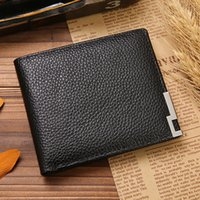 bag of foreign coins - UBUNTU The First Layer Of Skin Multi functional Men s Wallet Wallet Foreign Trade Wallet Passport Bag Leather Wallet