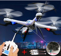 Wholesale JJRC H16 Tarantula X6 drone with Wide Angle MP P Camera G CH Axis RC quad copter with Hyper IOC VS JJRC H12C