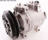 Wholesale auto air compressor for Hitachi Hyundai excavators Zexel DKV C A5000674001 N892040