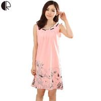 Wholesale Lounge Dresses Cotton - Buy Cheap Lounge Dresses Cotton ...