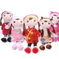 angels companions - Me Angel dolls Winter Dresses plush toys styles for choose girl s friends too companion birthday christmas gifts