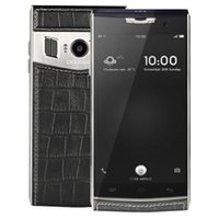 Wholesale Cell phone with Dual Screen Luxury appearance DOOGEE T3 MP MP camera