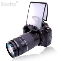 Wholesale Universal Soft Screen Pop Up Flash Diffuser For Nikon Canon Pentax Olympus Sigma Camera