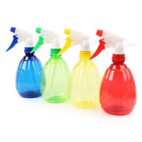 Wholesale Spray Bottle Plastic Pet Water Hair Plants Cat Dog Valet Soap A great Gift for your pet puppy