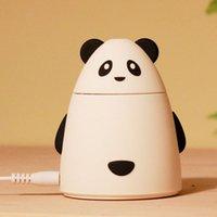 bear air purifier - Magic Bear USB Humidifier Mini Office Humidifier Air Purifier