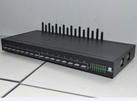 Wholesale Ejointech new arrivel new arrivel anti sim blocking channels goip cdma sim cards voip sms modem gateway ACOM616C