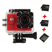action sports store - Waterproof Action Camera Sports Mini Cam P HD DV Wifi LTPS LED colorful Store Store