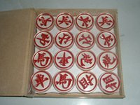 Wholesale Chinese chess set Xiangqi set Chinese board game