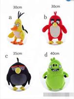 big bird birthday - Bird Doll Plush toy Birthday gift Wedding Doll New Year gift size design cm