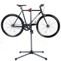 Wholesale Adjustable Pro Bike quot To quot Repair Stand Telescopic Arm Cycling Bicycle Rack