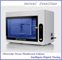 Wholesale Fast Shipping Medical Steam Sterilizer Dental Lab Sterilizer Equipment V V Dental Sterilizer for Dental clinic
