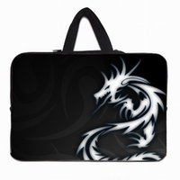 acer inspiron - Cool Dragon Notebook Inner Soft Sleeve Case Pouch Bags For Dell Inspiron R HP IBM Lenovo Acer quot quot quot Protective Fashion Cover Bag