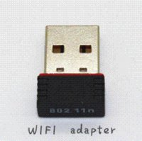 Wholesale 150Mbps USB Wireless Adapter WiFi n M Network Lan Card for PC Laptop Raspberry Pi B Plus amp raspberry pi