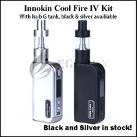 Cheap dovop innokin cool fire iv plus Best e-lvt 2200mah cool fire iv plus