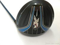 Wholesale factory oem original authentic grade golf club xr driver wood freeshipping