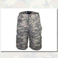 Wholesale Combat BDU Short Pants Outdoor Airsoft Military Emerson Hot Gear Pants Hunting Tactical Shorts EM6997 ACU