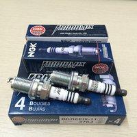 Wholesale NGK iridium ix zundkerzen BKR6EIX made in japan for toyota subaru hyundai kia