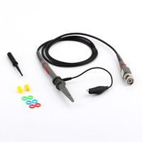 Wholesale P6100 Oscilloscope Probe DC MHz Scope Clip Probe MHz For Tektronix HP BNC
