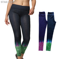 Wholesale New xu Lulu Yoga Pants Compression tights Colors Womens Leggings Sports Fitness Clothes Women Joggers Trousers