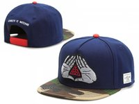 baseball cap pictures - Snapback Cap Baseball Gorras Hat Casquette Bone For Men And Women Gorras Planas Hip Hop Trucker Caps Hands Picture Blue Camo