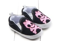 baby first halloween - Halloween Baby shoes Baby Shoes Baby first walker shoes Soft soled shoes Kids butterfly skull shoes Fringe Girl shoes DB