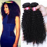 Wholesale Queen Beauty Hair Peruvian Afro Kinky Curly Hair Bundles b Peruvian Virgin Hair Curly Weave Peruvian Knky Curly Virgin Hair