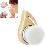 Wholesale Professional Skin Facial Cleaner Wash Deep Cleansing Skin Pore Facial Care Massager Brush