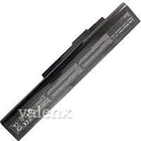 Wholesale Valenx A32 A15 A6400 CX640 CR640 E6221 P7816 Portable Laptop Batteries mAh