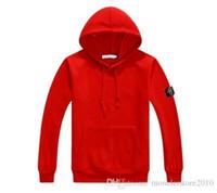Wholesale 33 STONE MEN COAT FLEECE HOODIES ISLAND JACKET Cheap women s hoodies cheap new sweatshirts