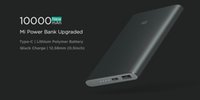 batteries power level - Original Xiaomi High Level mAh power bank portable battery fast charger Mi power bank with typeC