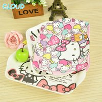 Wholesale Loveliness Tray Genuine Hello Kitty Super Small Snack Dish Genuine Of Snacks Plate Practical Environmental Protection Harmless