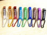 beer records - 2016 NEW BRAND SUP REME Extreme alloy key chain multi functional beer Opener Lanyard Extreme KEYCHAIN