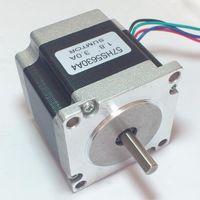 Wholesale High Precision NEMA Stepper Motor N cm oz in Body Length mm CE ROHS CNC Stepper Motor