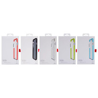 Wholesale For iPhone s Evo Mesh Sport Case for iPhone s Plus PC TPU Material Protector with Retail Package up