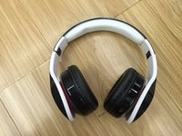 Wholesale new tyle stereo mp3 headste withcontrol talk high defintion on Ear headphones