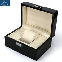 Wholesale The high end gift jewelry box box box hardcover brand watches high end products packaging customization box