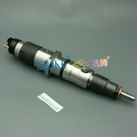 Wholesale ERIKC fuel tank injector bosch nozzle assembling common rail injector for Cummins