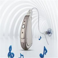 Wholesale rehabilitation hearing aid MY S RIC bte sound amplifier for deaf aid with channel cost