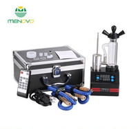 best medical devices - factory directly sell best quality max power w pid TC box hot selling wax vaporizer smoking device medical device with glass pipe