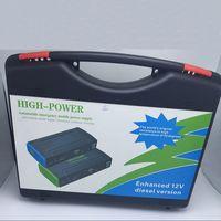Wholesale Multi Function Car Jump Starter mAh Emergency Power Bank For Works For V Petrol Diesel Car Motorcycle Digital