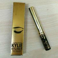 Wholesale Discount Price Kylie Jenner Birthday Edition eyeliner liquid Magic waterproof eyeliner liquid long lasting hot item